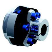 Monninghoff Couplings