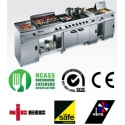 Catering Equipment - Mobile Catering Equipment