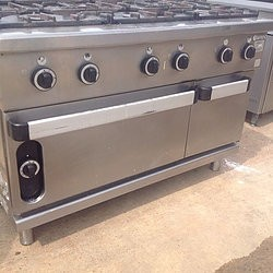 Cookers and Grills