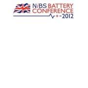 NIBS Battery Conference 2012