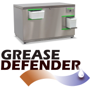 Grease Defender