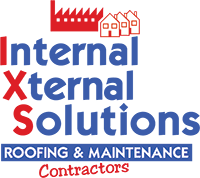 IXS Roofing Maintenance