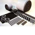 Manufacturers of Rubber, Foam / Sponge, Nylon, and All Non- Metallic Washers, Gaskets, Rubber Strip, Seals & Insulations Since 1860