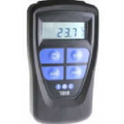 Thermometer with Bluetooth