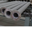 NPA Main Products Radiant Tubes