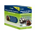 Manure & Odor Treatment (Swine & Poultry)
