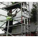 Mobile Scaffold Tower Training
