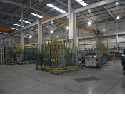 Toughened Laminated Glass Supplier London