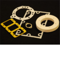 3M Transfer Tapes used in Conjunction With Rubber or Foam Gaskets