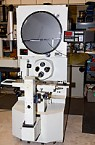 Baty Projector 20 inch-Used