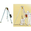 Fall Protection Equipment for Confined Spaces