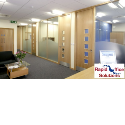 Commercial Fit Outs and Commercial Refurbishment