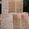 Pallets and Collars