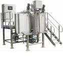 Flo-Flavour™ - Slurry Mixing and Application Systems.
