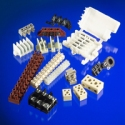 Electro-Mechanical Terminal Blocks & Connectors