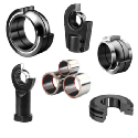 Spherical Plain Bearings, Thrust Bearings and Rod ends