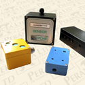 IP Rated Enclosures, Boxes & Cabinets