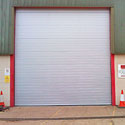 Sectional Overhead Doors Nottingham