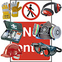 Stay Safe with Personal Protection Equipment