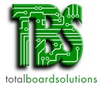 Total Board Solutions Ltd