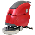 Battery Scrubber Driers