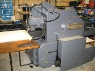 Heidelberg Press Removals