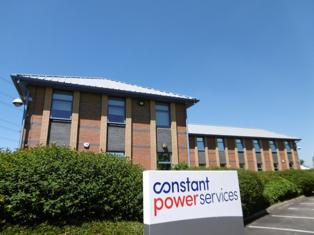 Constant Power Services Ltd (CPS Ltd)