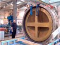 Triple Offset Butterfly Valves