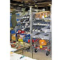 Storage and Work Area Solutions