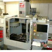 Engineering Component Manufacturing