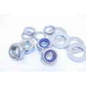 Stainless Steel Nut/Washer