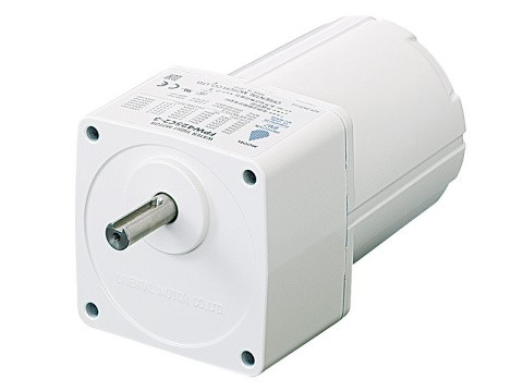 FPW Series - AC Induction Motors with IP67 Rating