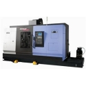 Puma MX2100-ST with Sub-Spindle and 5-Axis Milling Capability