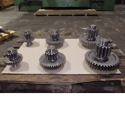 Gear Finishing