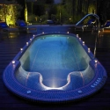 Cheshire Spas and Pools t/a Cheshire Wellness