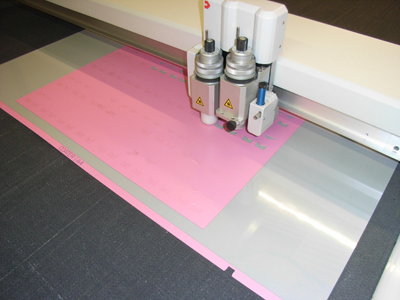 Cutting Service For Print and Packaging Companies