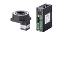DGII Series - Hollow Rotary Actuators with Absolute Sensor
