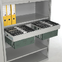 Office Shelving & Office Storage Systems