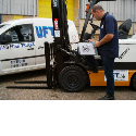 Fork Truck Thorough Examination