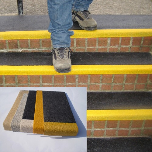 Anti Slip Step Covers