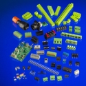 PCB Terminal Blocks & Connectors