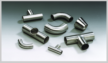 Hygienic Tube Fittings