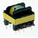 FLYBACK TRANSFORMERS & COMMON MODE CHOKES