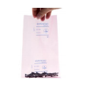 Antistatic ESD Pink Poly Bags