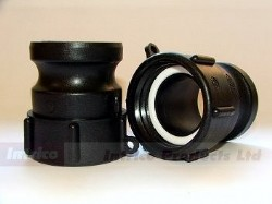 IBC Coupling & Adapter
