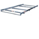 Commercial Vehicle Roof Racks