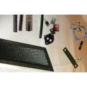 Specialist UK Manufacturers of EMI/RFI Shielding and Thermal Interface Products