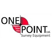 One Point Survey Equipment