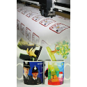 Product Customisation - Dye Sublimation
