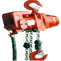 Compact Air Hoists
